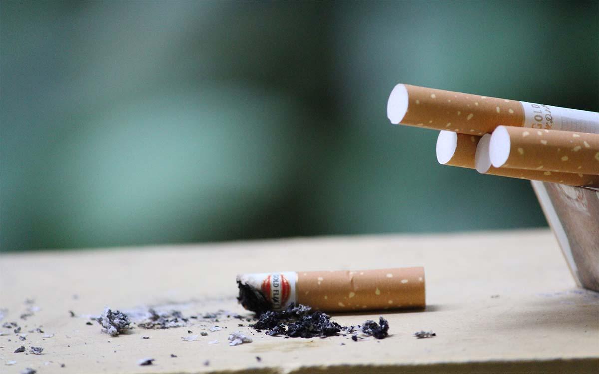 cigarette tax policy