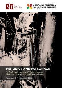 prejudice and patronage