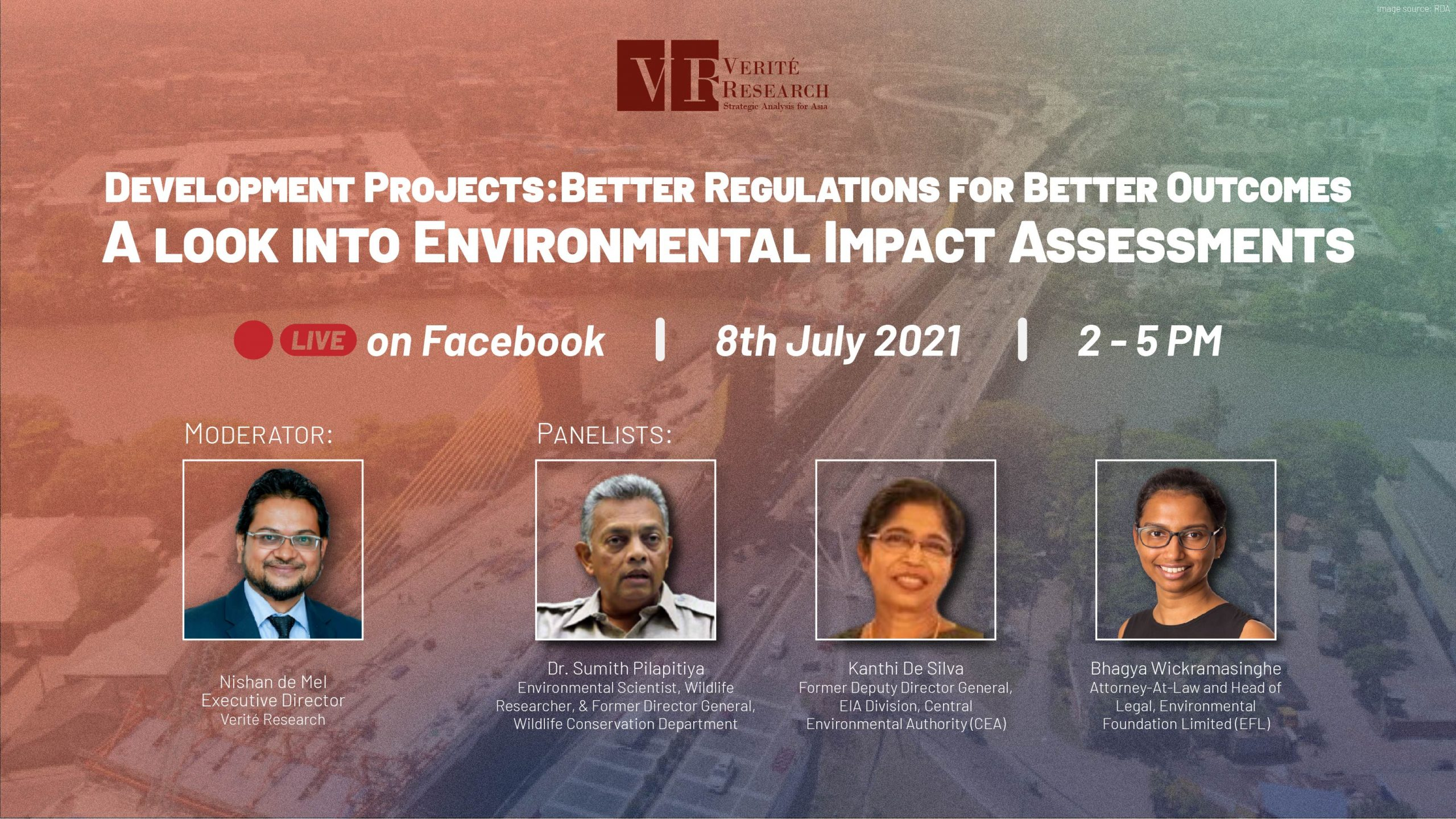 development projects: better regulations for better outcomes